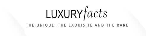 LuxuryFacts logo